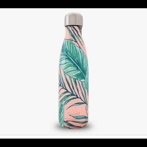 SWELL-INSULATED STAINLESS STEEL WATER BOTTLE 17 OZ